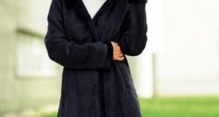 palton piele