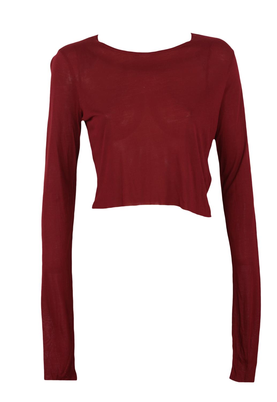 Bluza ZARA Simette Culoare Rosu