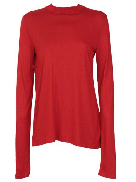 Bluza ZARA Super Culoare Rosu