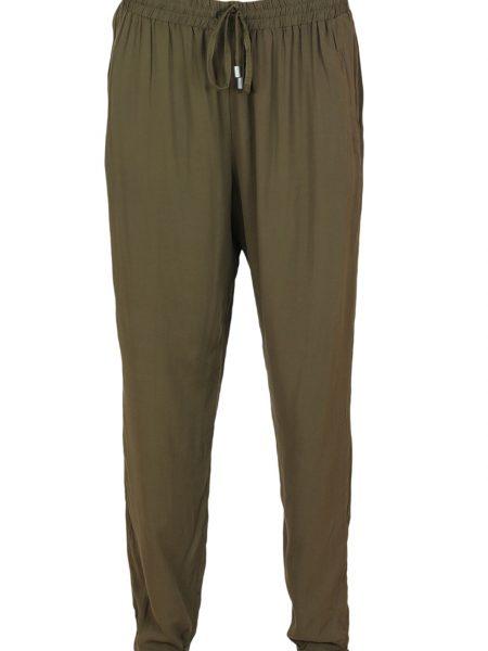 Pantaloni Pimkie Heigh Dark Brown