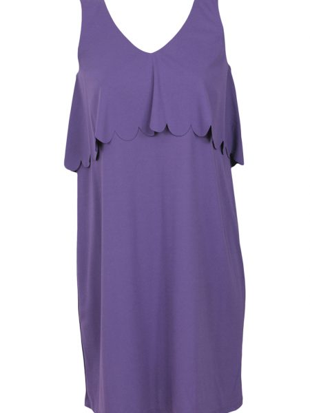 Rochie ASOS Maternity Collection Purple