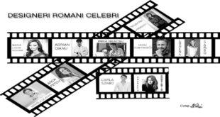 Designeri romani pe care trebuie sa-i cunosti! - Prezentari de moda