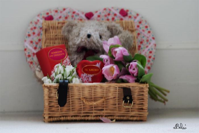 sarbatoarea iubirii: dragobete sau valentines day