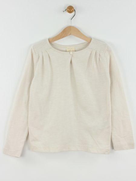 Bluza ZARA Filter Light Beige