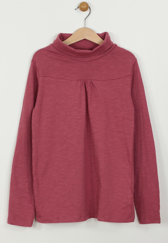 Bluza ZARA Lisle Pink