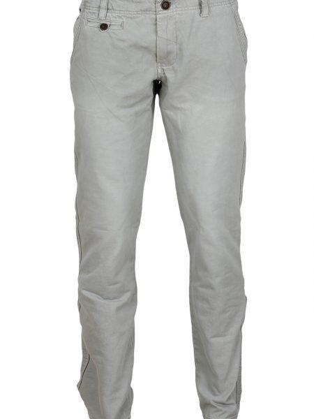 Pantaloni Alcott Jaimer Grey