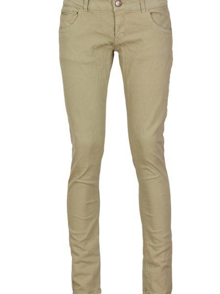 Pantaloni Alcott Simple Beige