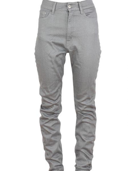 Pantaloni ZARA Margot Grey