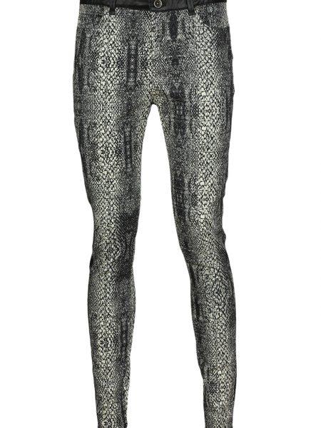 Pantaloni ZARA Mathilda Culoare Neagra