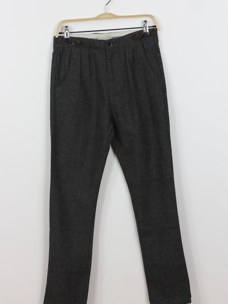 Pantaloni ZARA Simpo Grey