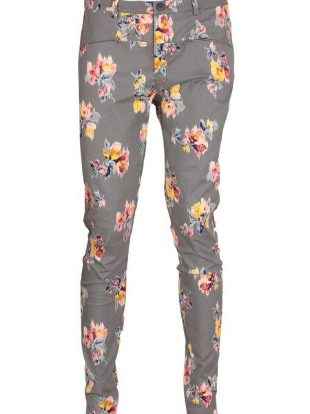 Pantaloni ZARA Wendy Grey