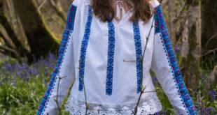 Motivele traditionale romanesti in contemporan - Trenduri