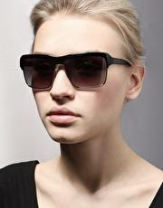 Ochelari de soare Prada 2011 - Accesorii Glam