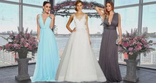 Ce rochie de ocazie purtam vara aceasta ? - Trenduri