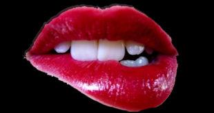 Secrete ale buzelor - ai grija de buzele tale