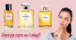 Cum sa ne alegem parfumul preferat 13
