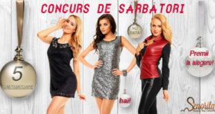 CONCURS DE SARBATORI - Uncategorized