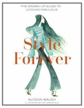 carte pentru pasionate de moda