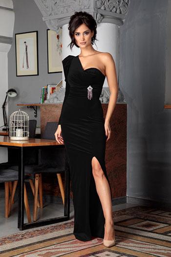 rochie-neagra-sexy-si-unicat