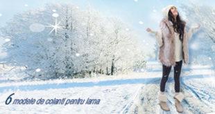 6 modele de colanti pentru iarna - Trenduri