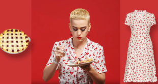 'Bon appetit' la ascultat muzica cu cirese - Monden