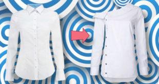 Cum se reinventeaza camasa clasica? - Trenduri