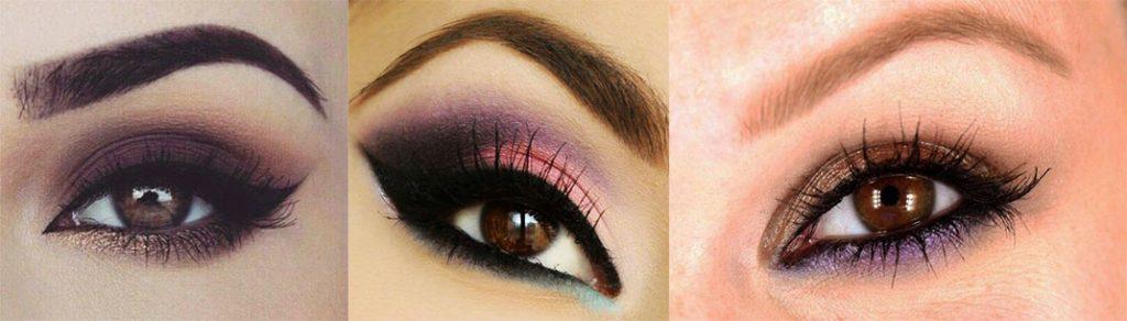 Ce culori se potrivesc ochilor tai? - Make-up