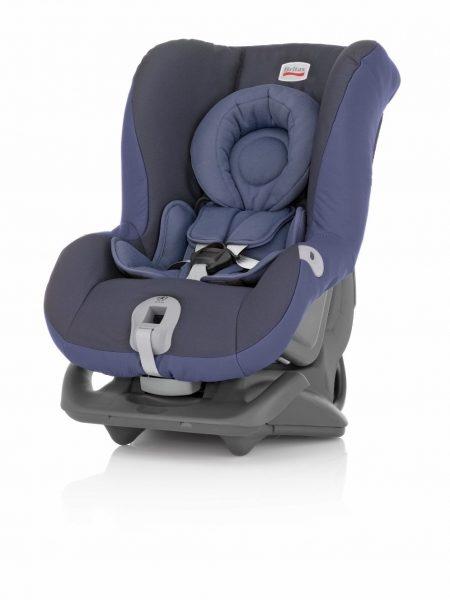 Scaun auto copii Britax-Romer First Class Plus - Dark Grape