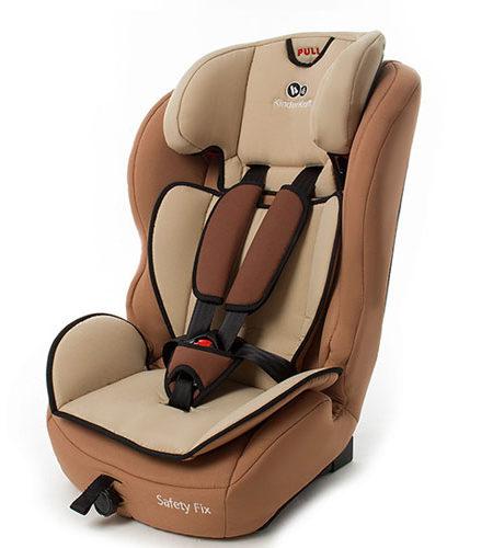 Scaun auto copii Kinderkraft Safety Fix