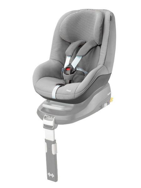 Scaun auto copii MAXI-COSI Pearl - Concret Grey
