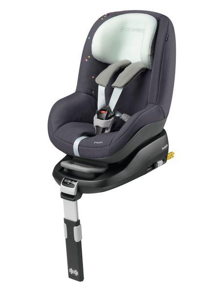 Scaun auto copii MAXI-COSI Pearl - Confetti
