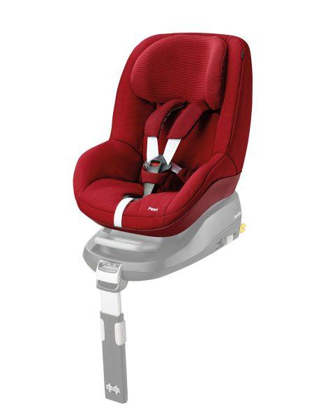 Scaun auto copii MAXI-COSI Pearl - Robin Red