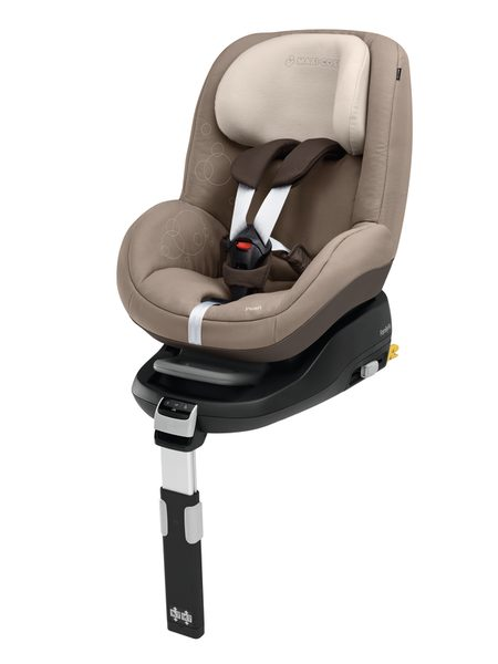 Scaun auto copii MAXI-COSI Pearl - Walnut Brown