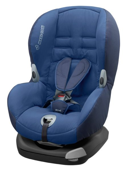Scaun auto copii MAXI-COSI Priori XP - Blue Night