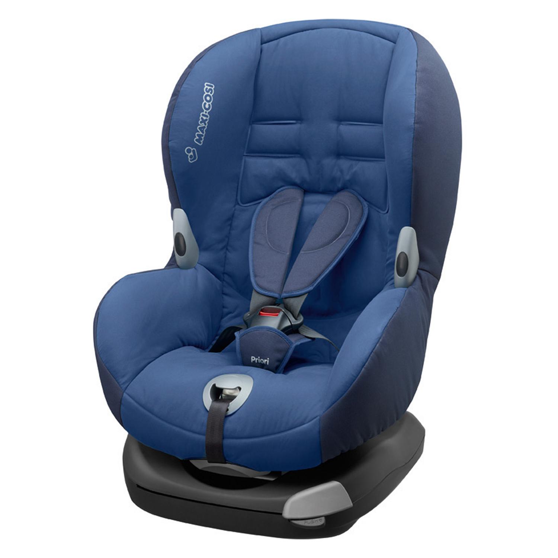 Scaun auto copii MAXI-COSI Priori XP - Blue Night