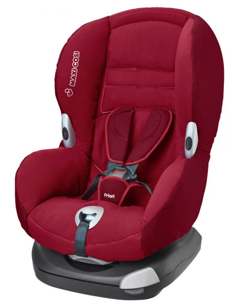 Scaun auto copii MAXI-COSI Priori XP - Shadow Red
