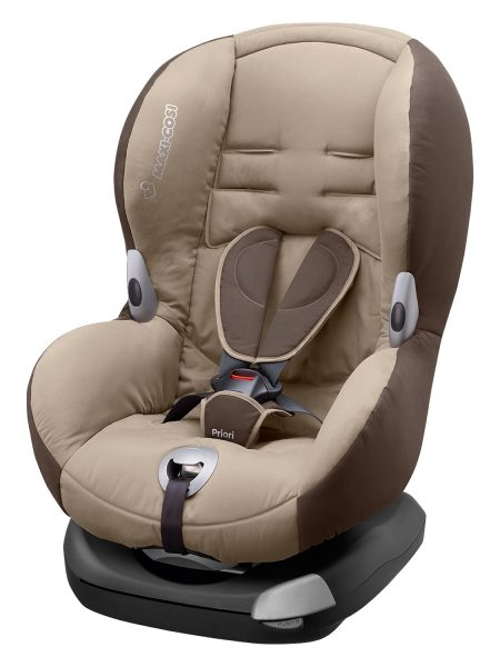 Scaun auto copii MAXI-COSI Priori XP - Walnut Brown
