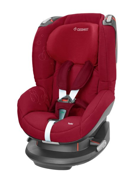 Scaun auto copii MAXI-COSI Tobi - Raspberry Red