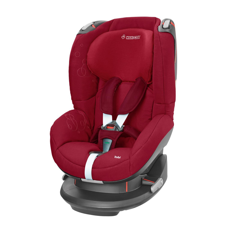 Scaun auto copii MAXI-COSI Tobi - Raspberry Red
