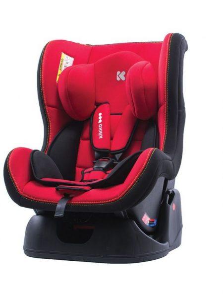 scaun auto copii rosu