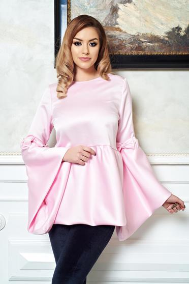 Bluza Ana Radu Lovely You Pink