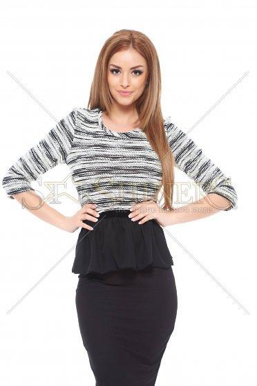 Bluza  Attraction Black
