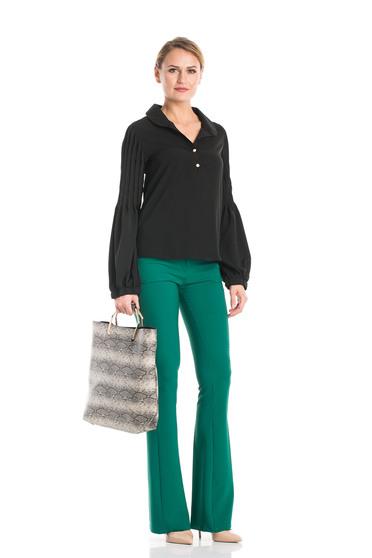 Bluza Daniella Cristea Perfectly Black -