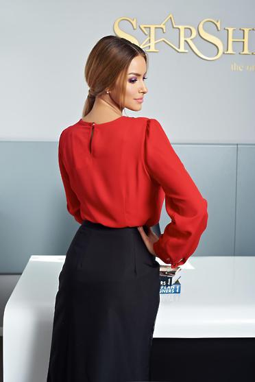 Bluza LaDonna Exclusive Concept Red -