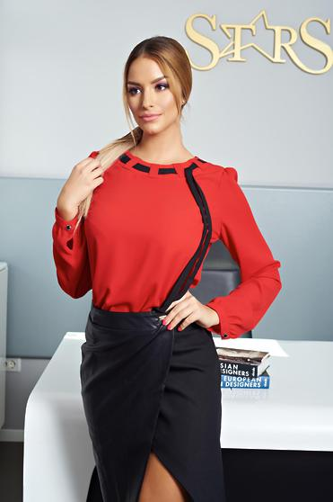 Bluza LaDonna Exclusive Concept Red