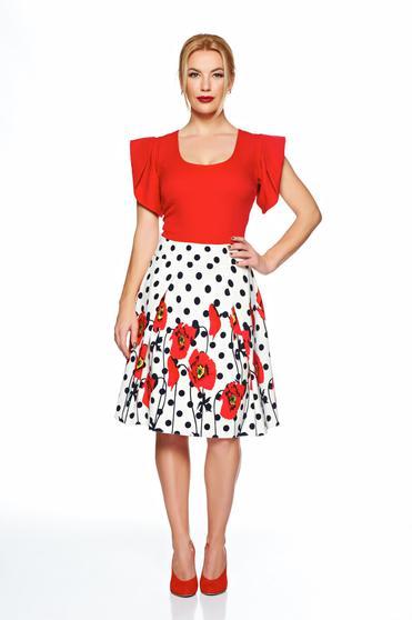 Bluza PrettyGirl Desire Look Red -