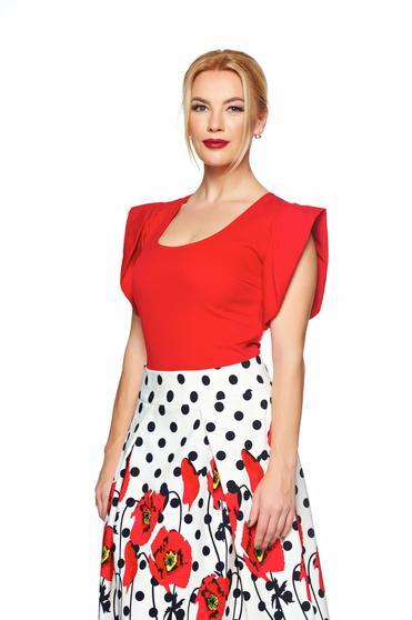 Bluza PrettyGirl Desire Look Red