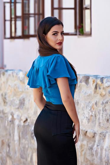 Bluza PrettyGirl Eternal Love Turquoise -