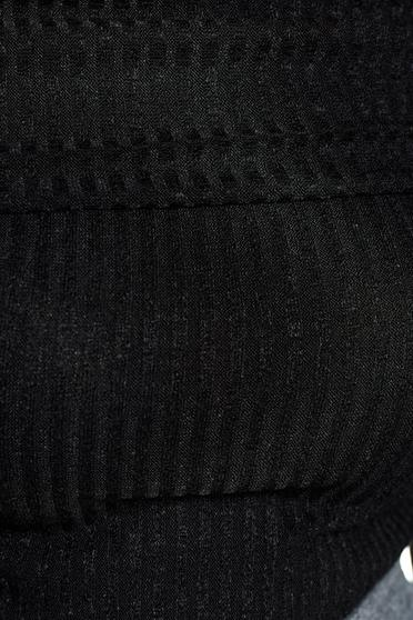 Pulover Aurora Feeling Black -