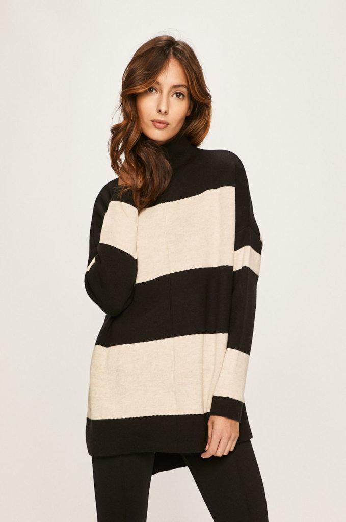 pulover lung tip helanca